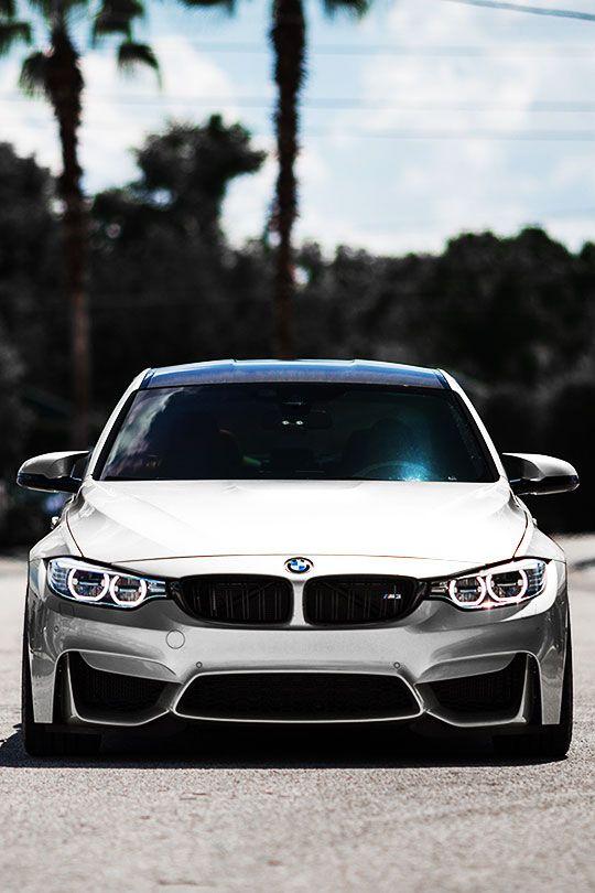 FULL THROTTLE  BMW F80 M3 (by Precision Sport Industries) (#FTA)