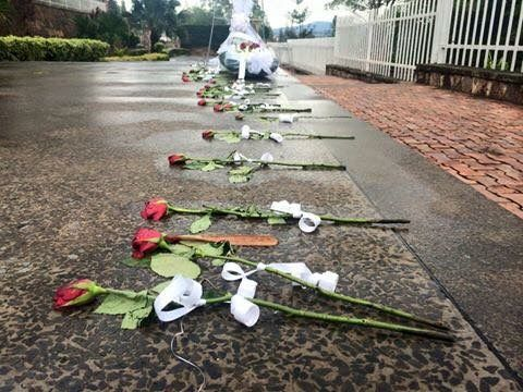 Rwandan genocide essay thesis