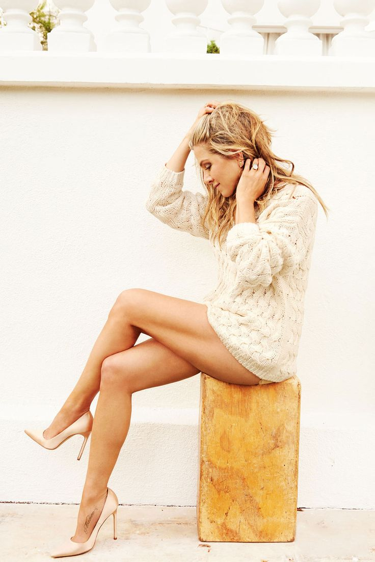 Фотосессия Jennifer Aniston (The Hollywood Reporter, январь 2015)