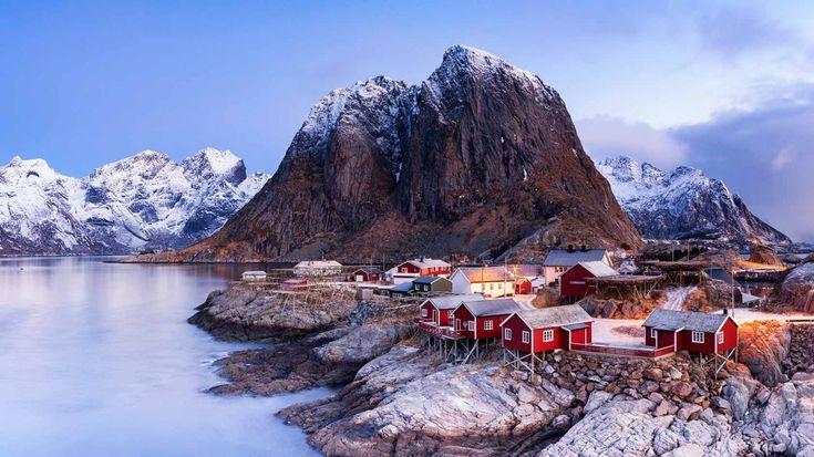 Hamney, Norway