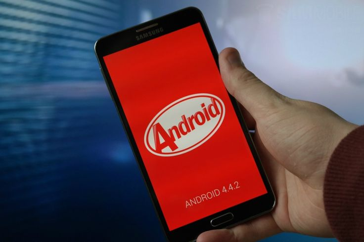 Samsung Galaxy Note 2 KitKat Update Android 4.4.2 Pushed by Verizon