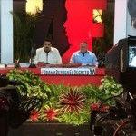 Maduro declara el viernes como Día No Laborable - http://critica24.com/index.php/2016/04/07/maduro-declara-el-viernes-como-dia-no-laborable/