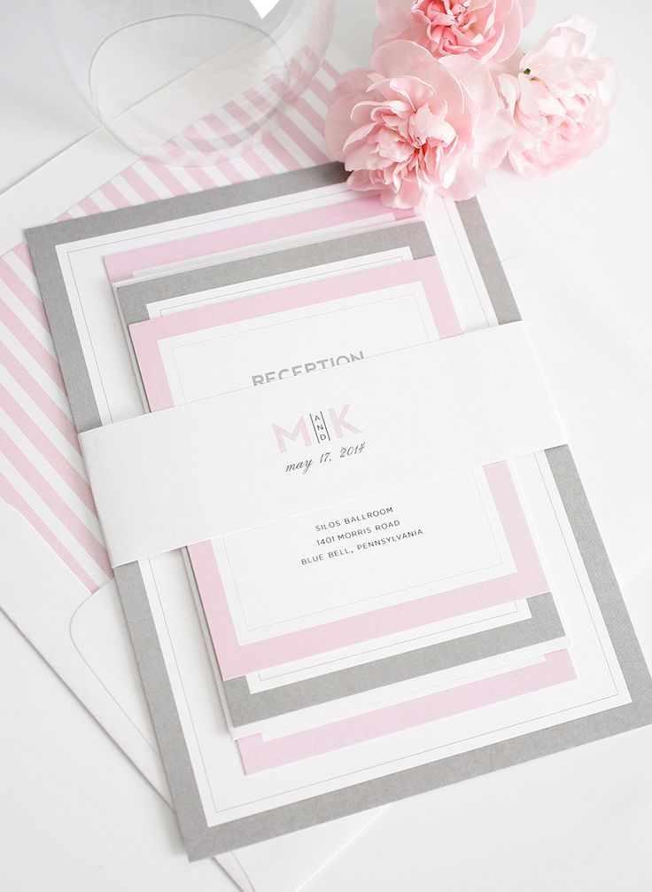 432 best Wedding Invitations and Stationery images on Pinterest