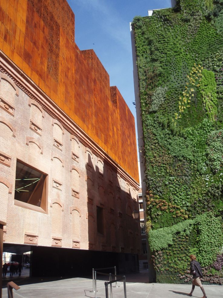 62 best images about tratamientos on pinterest hunter douglas murcia and line diagram Acero corten madrid