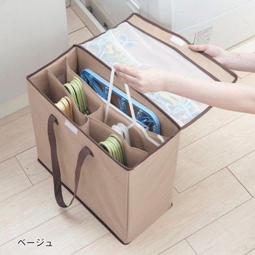 ハンガー収納ボックス|通販のベルメゾンネット