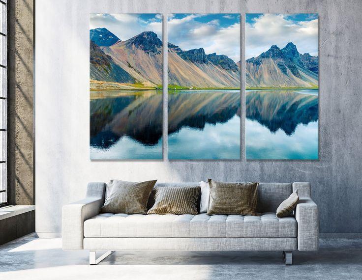 3 panel split triptych canvas print 15 deep frames