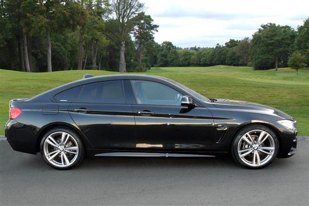 BMW 420i M Sport Gran Coupe