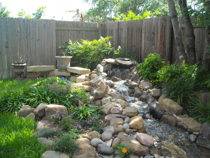 17 best images about landscape design austin tx on for Dry garden designs