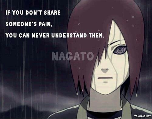 group of best naruto pain quotes