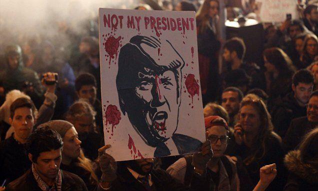 Plot to impeach President Trump has already begun #DailyMail