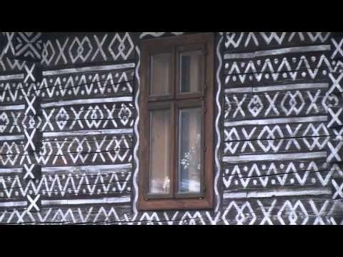 ČIČMANY  variácie malieb - YouTube