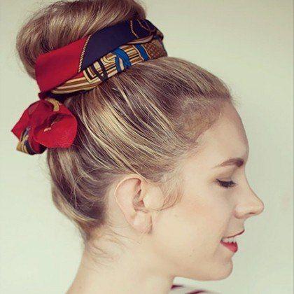 Guide des cheveux pour une fille paresseuse: 15 coiffures rapides et faciles pour les filles en déplacement