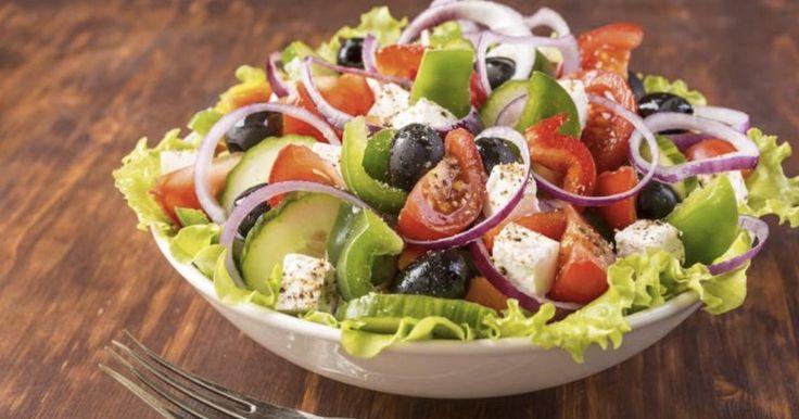 7 легендарных салатов на все времена