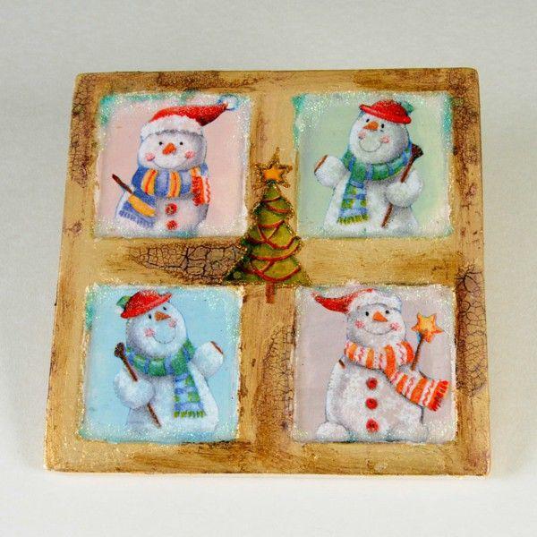 Craft ideas for Christmas