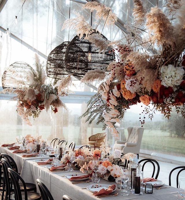 Romantische Kitzbühel Hochzeit und ein Alexander McQueen Kleid – Hochzeit Finale
