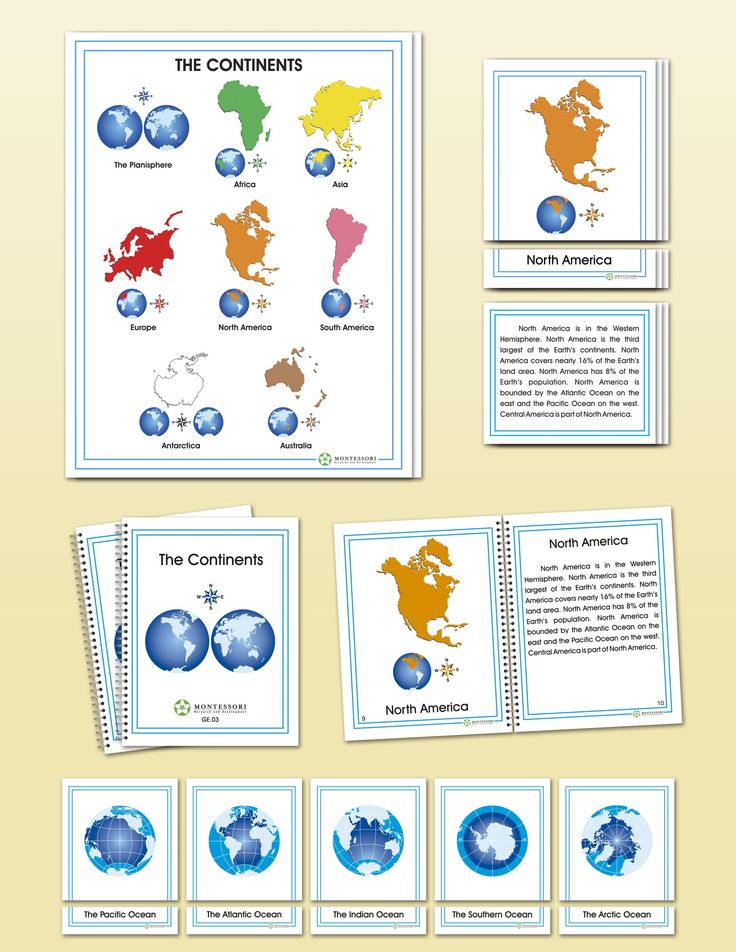 montessori geography Six experienced teachers share how they teach their kids about the world with easy and effective montessori geography lessons and activities.