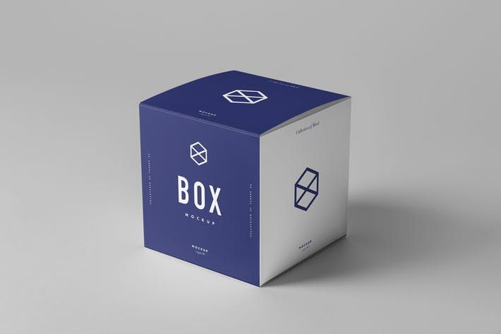 Download Box Mock Up 3 By Yogurt86 On Envato Elements Box Mockup Packaging Mockup Box Packaging Design