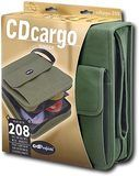 CD Projects - 208-CD Cargo Binder (olive green) - Olive Green