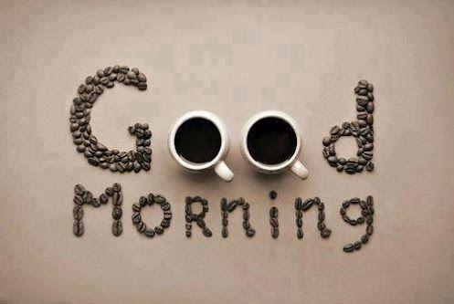 Bon dia, buenos días, good morning, buongiorno, bonjour!!! #viernes #divendres #estiu #verano