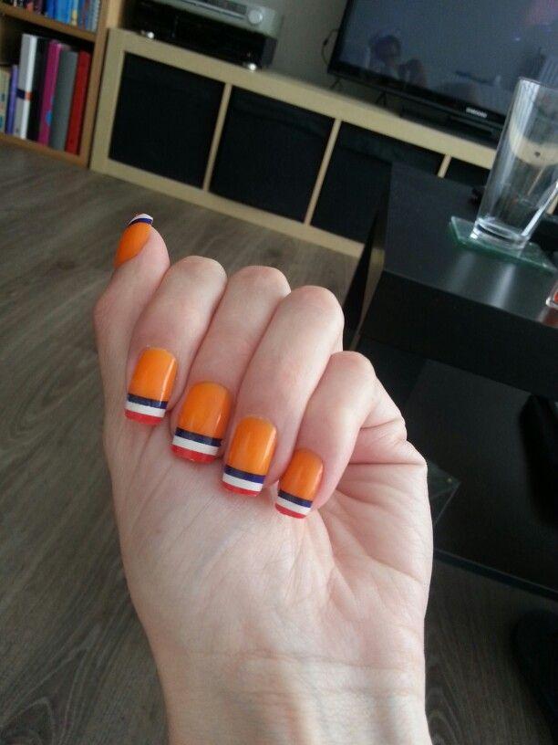 Wk! Holland!