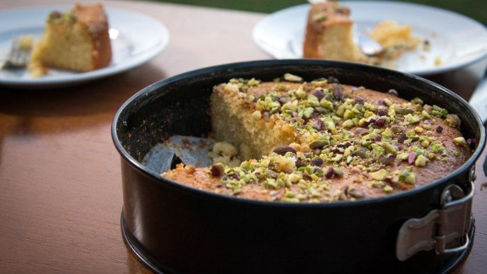 You'll find the ultimate Paul Hollywood Shamali Cake recipe and even more incredible feasts waiting to be devoured right here on Food Network UK.