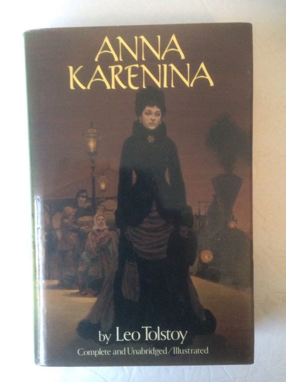 Anna Karenina Summary Sample on the Epigraph Meaning