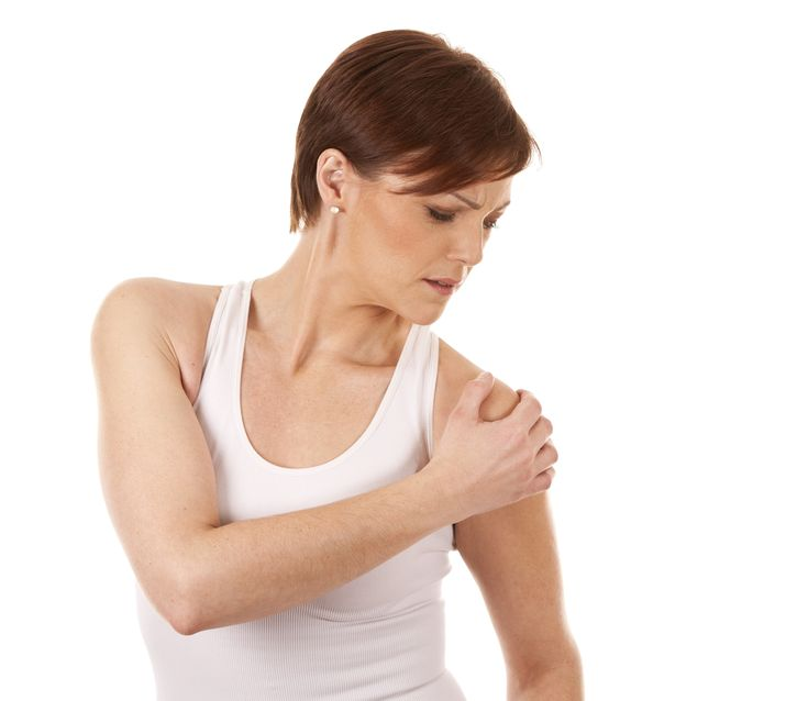 What is Frozen Shoulder? — POGO Physio