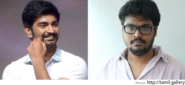 Demonte Colony director to direct Atharvaa in his next film - http://tamilwire.net/55015-demonte-colony-director-direct-atharvaa-next-film.html