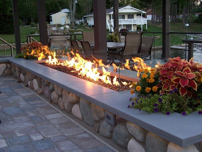 round concrete forms fire pit how to make a table ledgestone 47 in ring kit pits precast