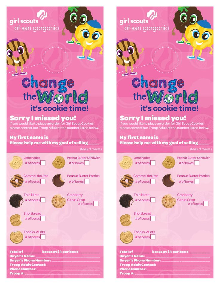 This is a picture of Comprehensive Girl Scout Templates Free