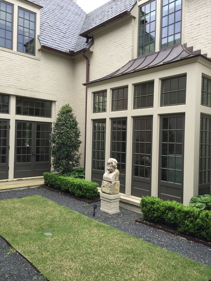 323 best Exteriors images on Pinterest | Exterior colors, Exterior design  and Front entry