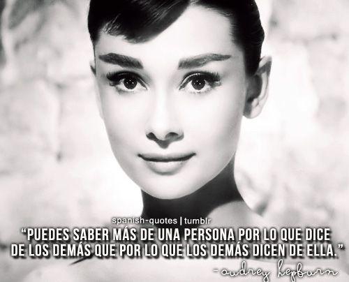 Actrices estrella Marilyn Monroe, Audrey Hepburn, etc