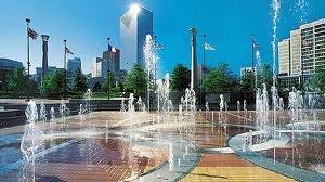 Olympic Park Atlanta GA: Olympics Games, Favorite Places, Atlanta Georgia, Atlanta Ga, Centenni Parks, Centenni Olympics, Atlantaga, Parks Atlanta, Olympics Parks