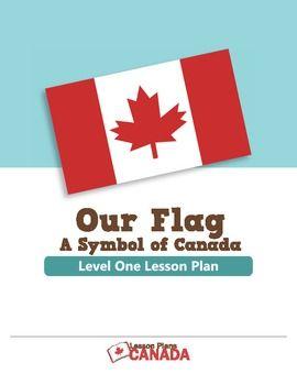 Canada - Our Flag (ESL 1) FREE!