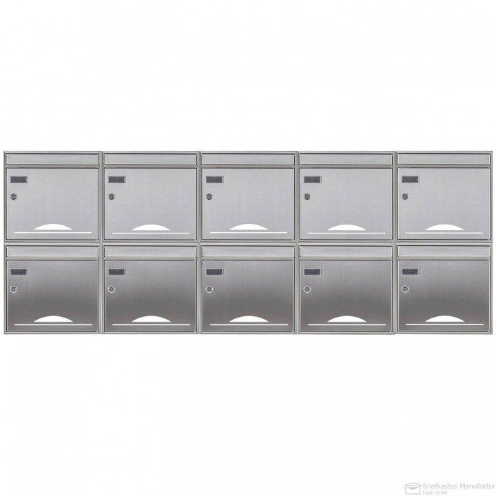 56 besten Aufputz Briefkastenanlagen Bilder auf Pinterest - küchenschrank griffe edelstahl