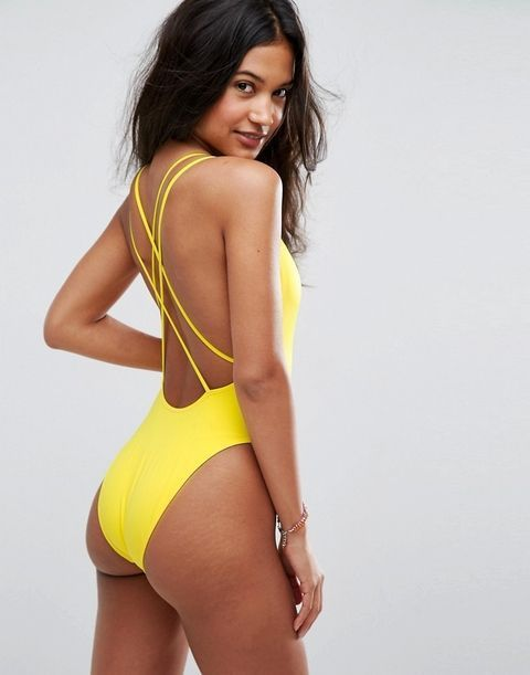 ASOS Models Have Booty Stretch Marks and Acne Scars and We're All About It
