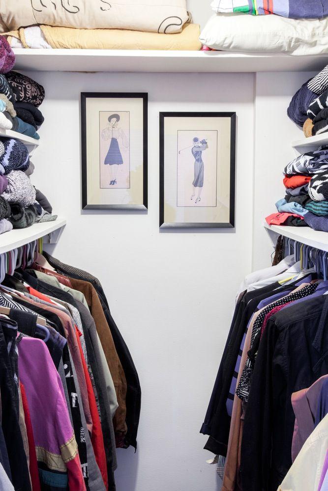221 Best Images About Closets Clothes Storage Apartment
