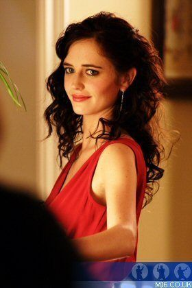 eva green casino royale dress