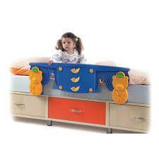 barreras  para camas de niños - Buscar eneurekakids.es