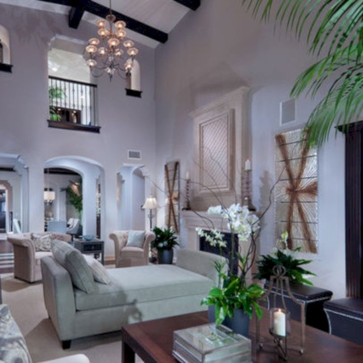 High Ceiling Decorating Ideas: Best 25+ High Ceiling Decorating Ideas On Pinterest