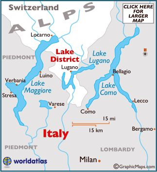 Lugano Switzerland In The Lake District Places I Ve