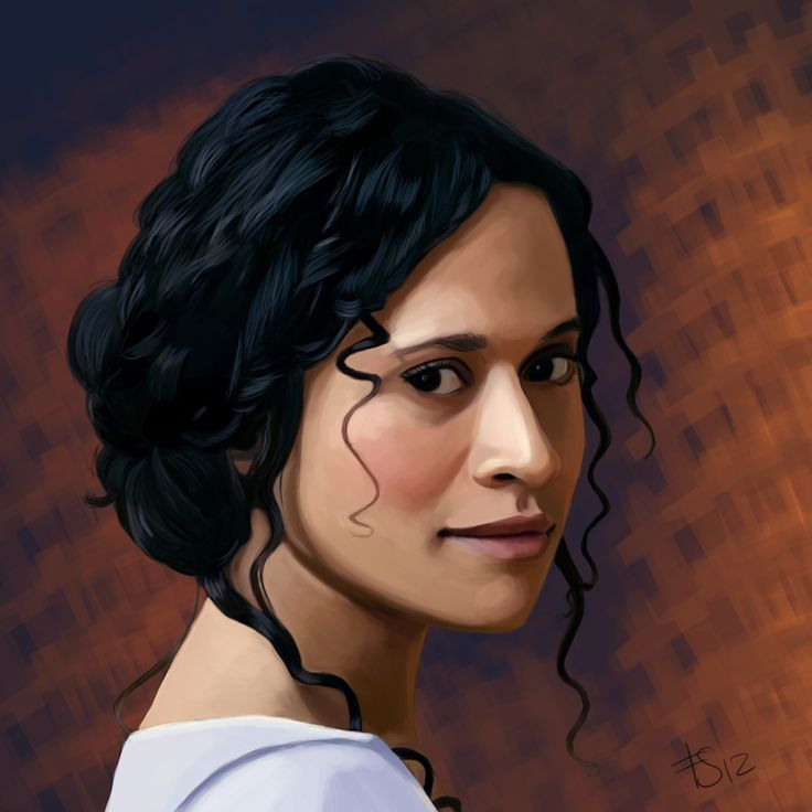 Angel Coulby (Guinevere) by Fayestardust.deviantart.com on @deviantART