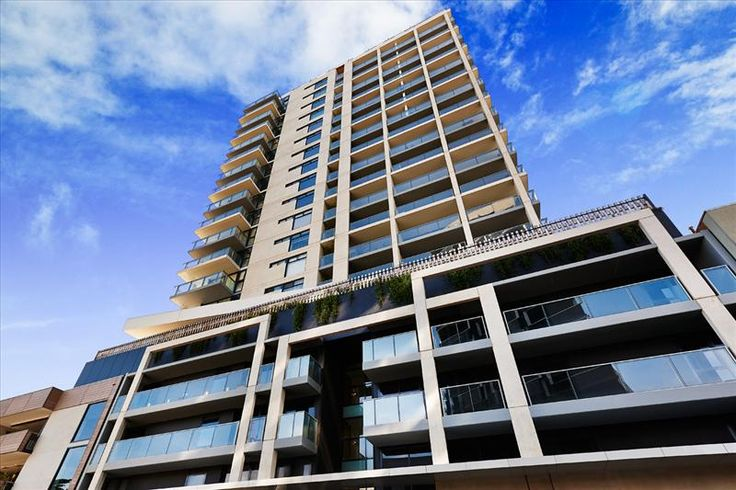 1213/50 Claremont Street  South Yarra  $590,000 to $640,000 @ domain.com.au