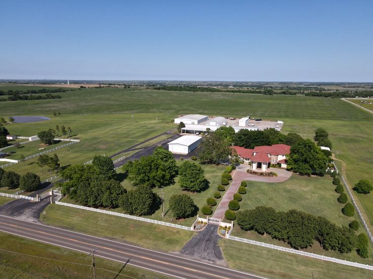 Grady county land commercial home ranch for sale chickasha