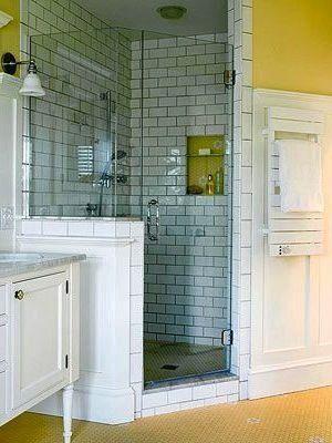 épített zuhanyzó - Google keresés