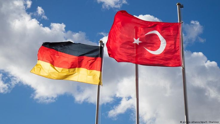 German government says it won't allow Turks living in Germany to vote in a possible referendum on reviving the death penalty in Turkey