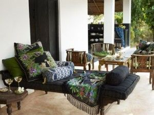 Indian Home Interior Design Living Room