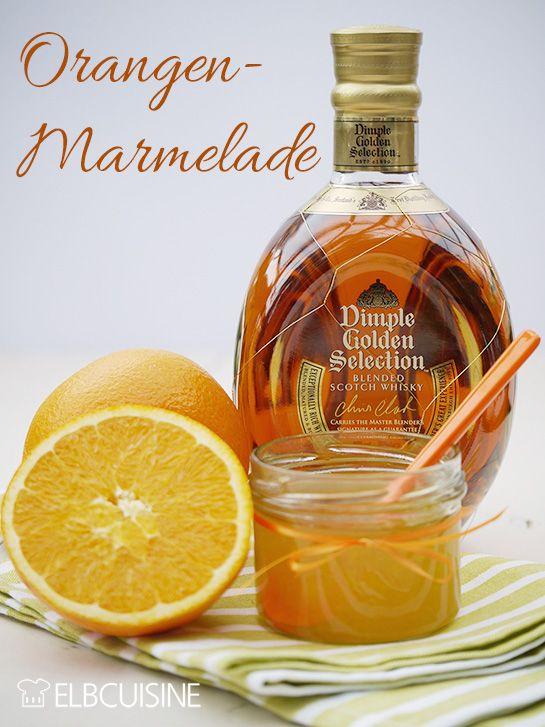 #marmelade #whisky #orangen #marmelade