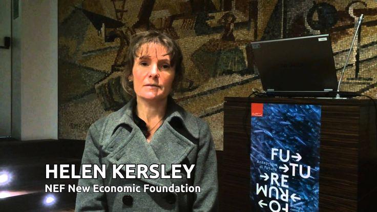 #FF2014 - Helen Kersley