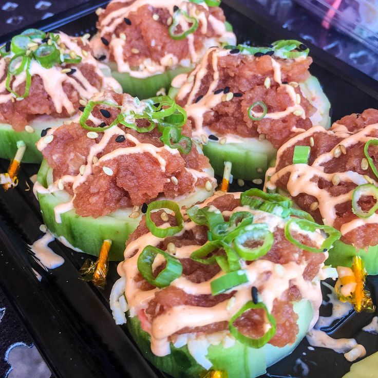 Teharu (conveyor belt) Sushi | Scottsdale AZ | EAT + DRINK | Pretty Peas Southwestern Lifestyle Blog